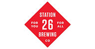 Station 26 Denver Brewery
