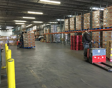FMG Cold Storage solutions for scaling your business